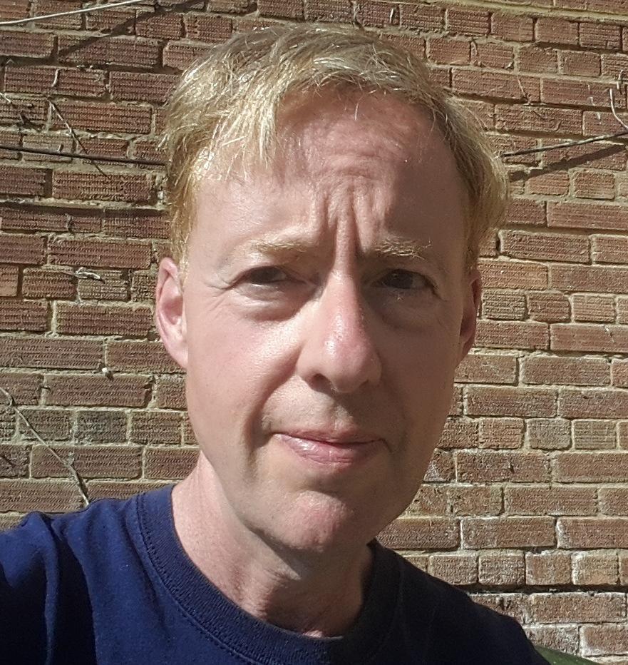 Andy Oppenheimer