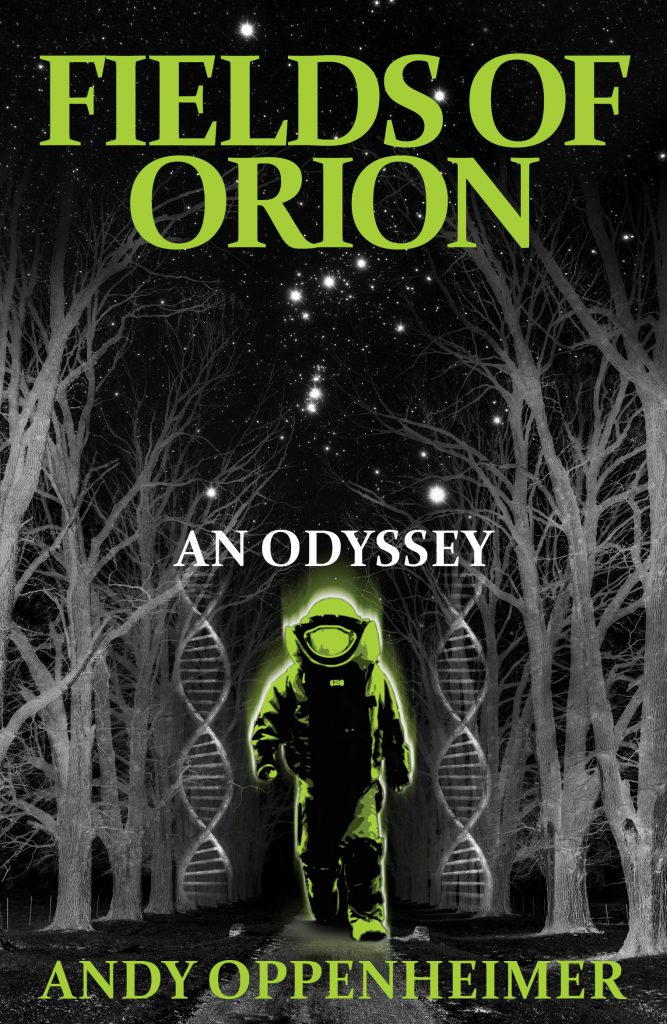 Fields Of Orion: An Odyssey