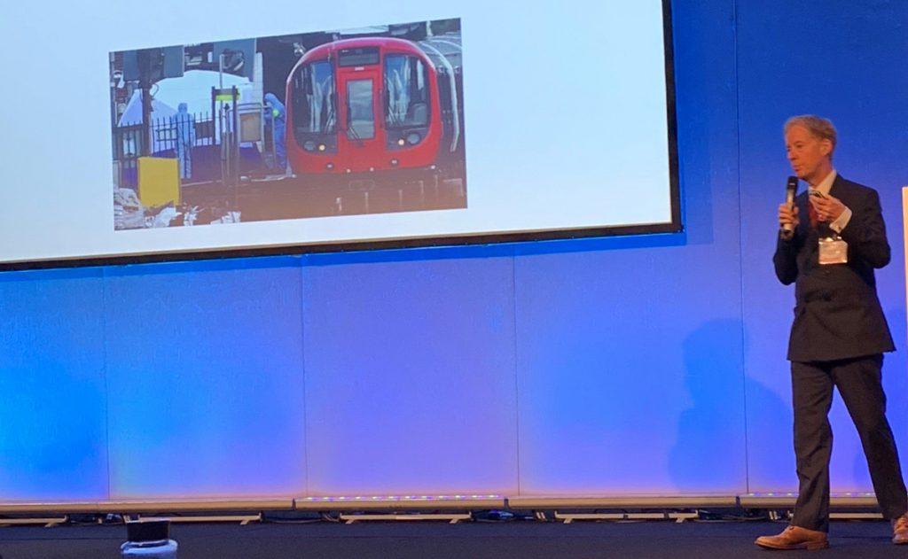 Andy Oppenheimer | Public Speaker